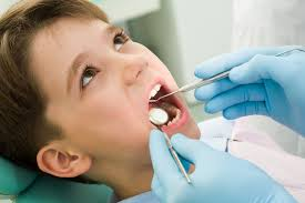Facts About Childhood Tooth Decay