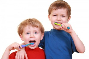 Pediatric-dental-care