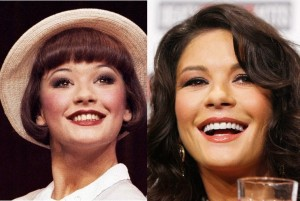 Celebrity Smile Makeovers