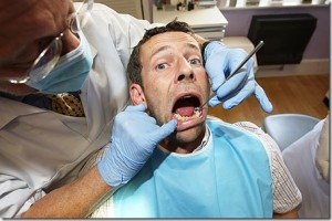 How To Detect A Cavity