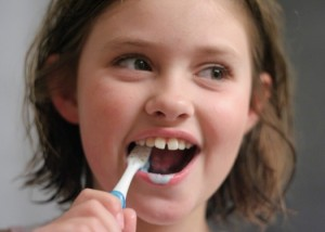Toothbrushing Activities For Children