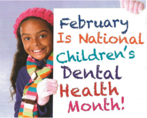 Children's Dental Health Tips