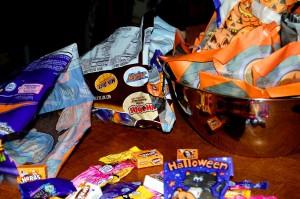 Dental Health Tips for Halloween