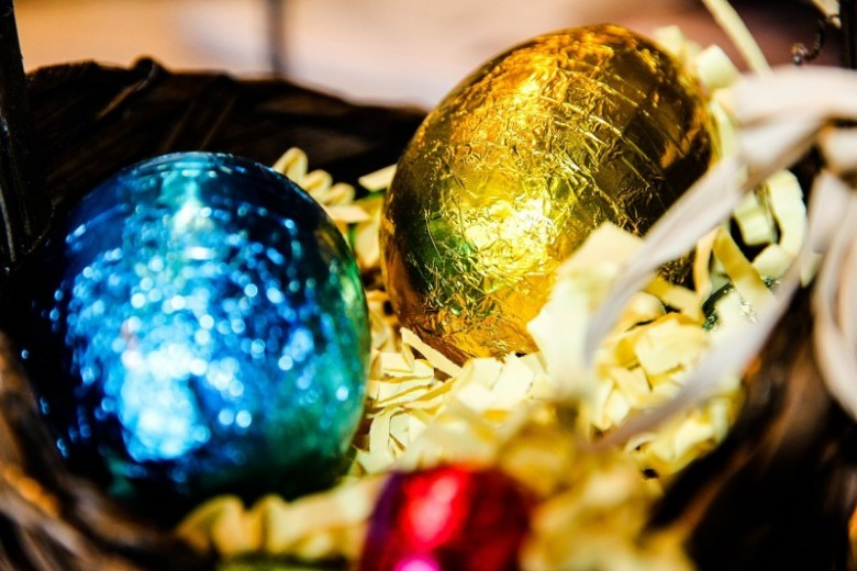 Tips for a Tooth-Friendly Easter