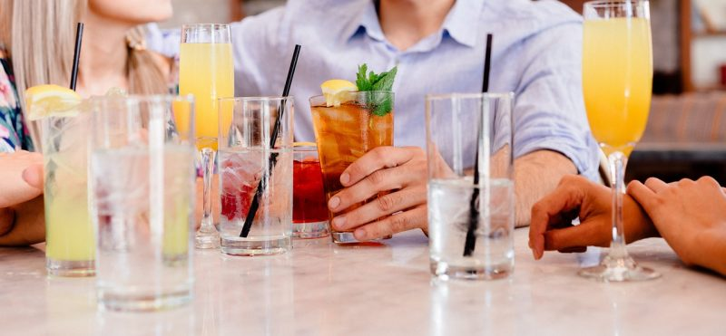 Worst Drinks for Your Mouth
